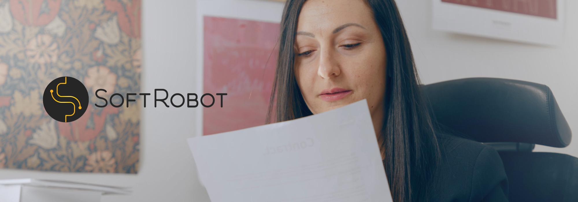 case softrobot kampanj